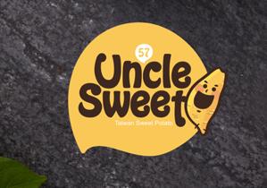 阿甘薯叔-WB-001